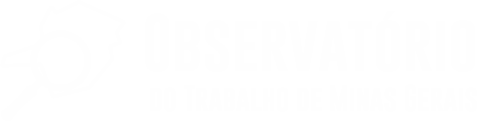 Observatório do Trabalho de Minas Gerais